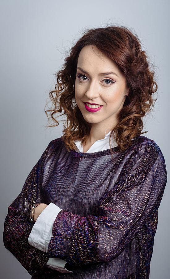 Alexandra Macovei