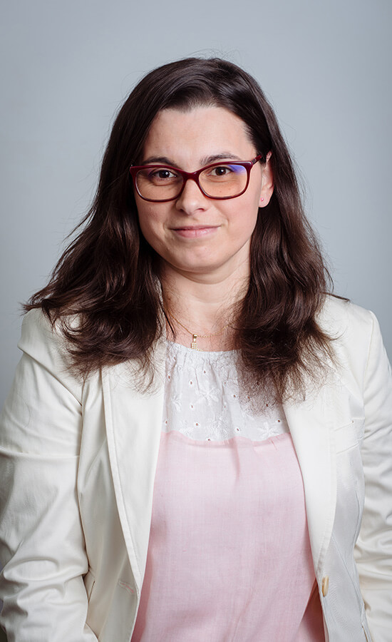Cristina-Chiriac
