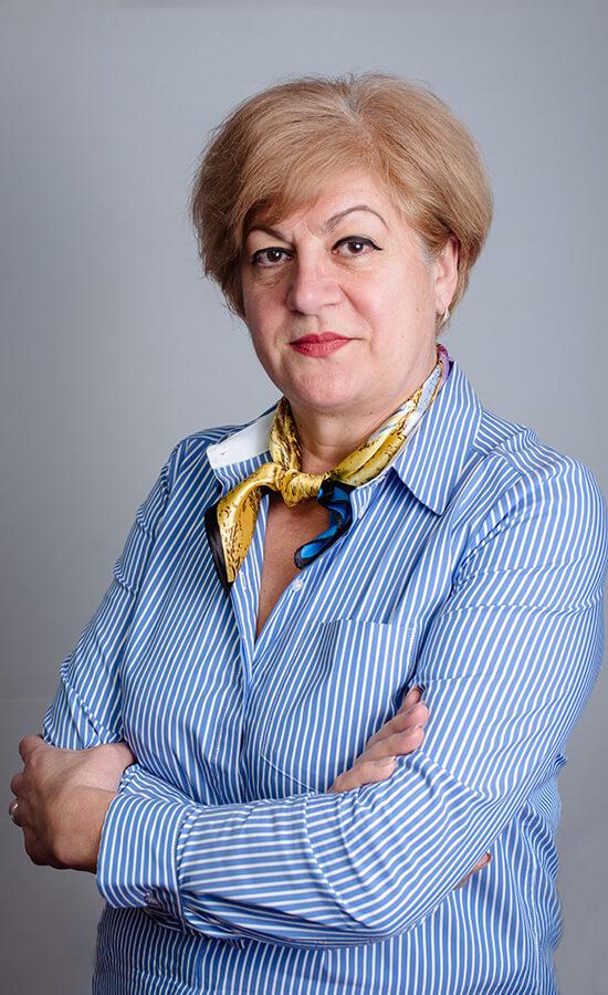 Mariana-Anghelușa