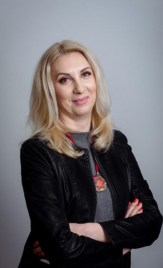 Simona-Dascalu