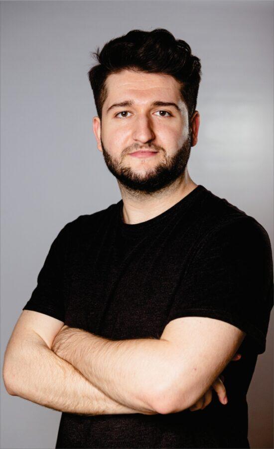 Dani Popa