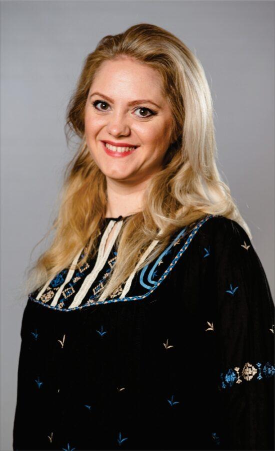 Raluca Zaharia