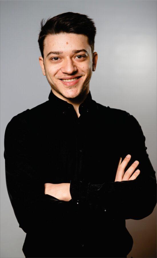 Razvan Grosu